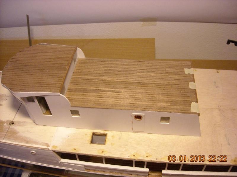 piani  -scr - la Calypso di cousteau autocostruita su piani museo della marina parigi - Pagina 9 Immagi17
