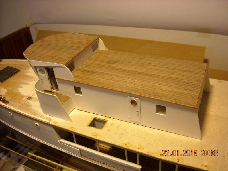 piani  -scr - la Calypso di cousteau autocostruita su piani museo della marina parigi - Pagina 9 Immagi25