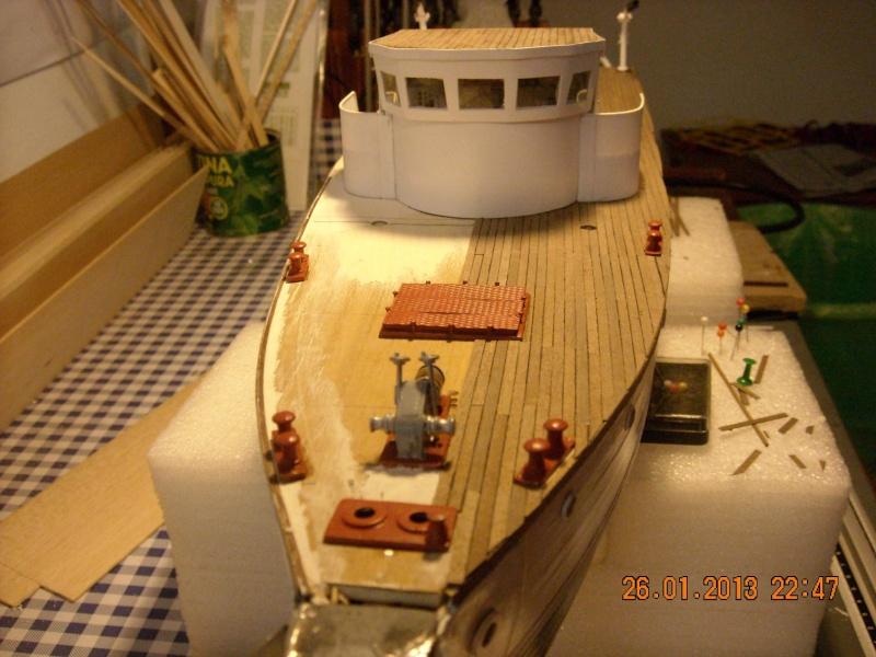 piani  -scr - la Calypso di cousteau autocostruita su piani museo della marina parigi - Pagina 9 Immagi29