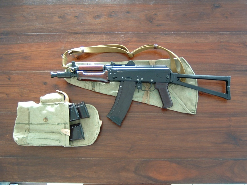 quelle AK compact  ?  Aks-7410