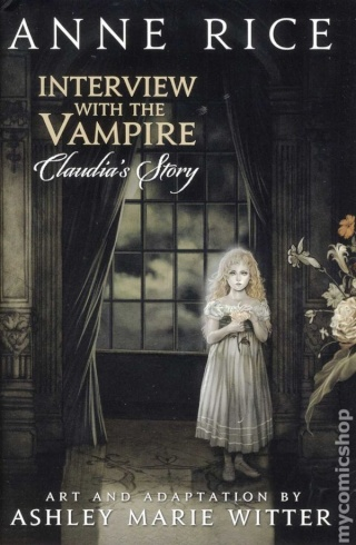 Interview with the vampire ; Claudia's story  12310710