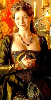 Berenice Reed