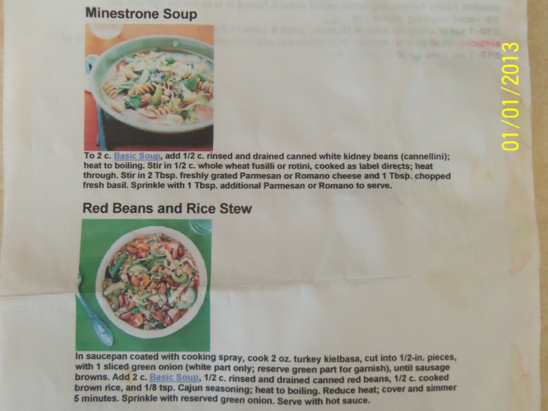 Dr. Oz's Anytime Soup 100_4414