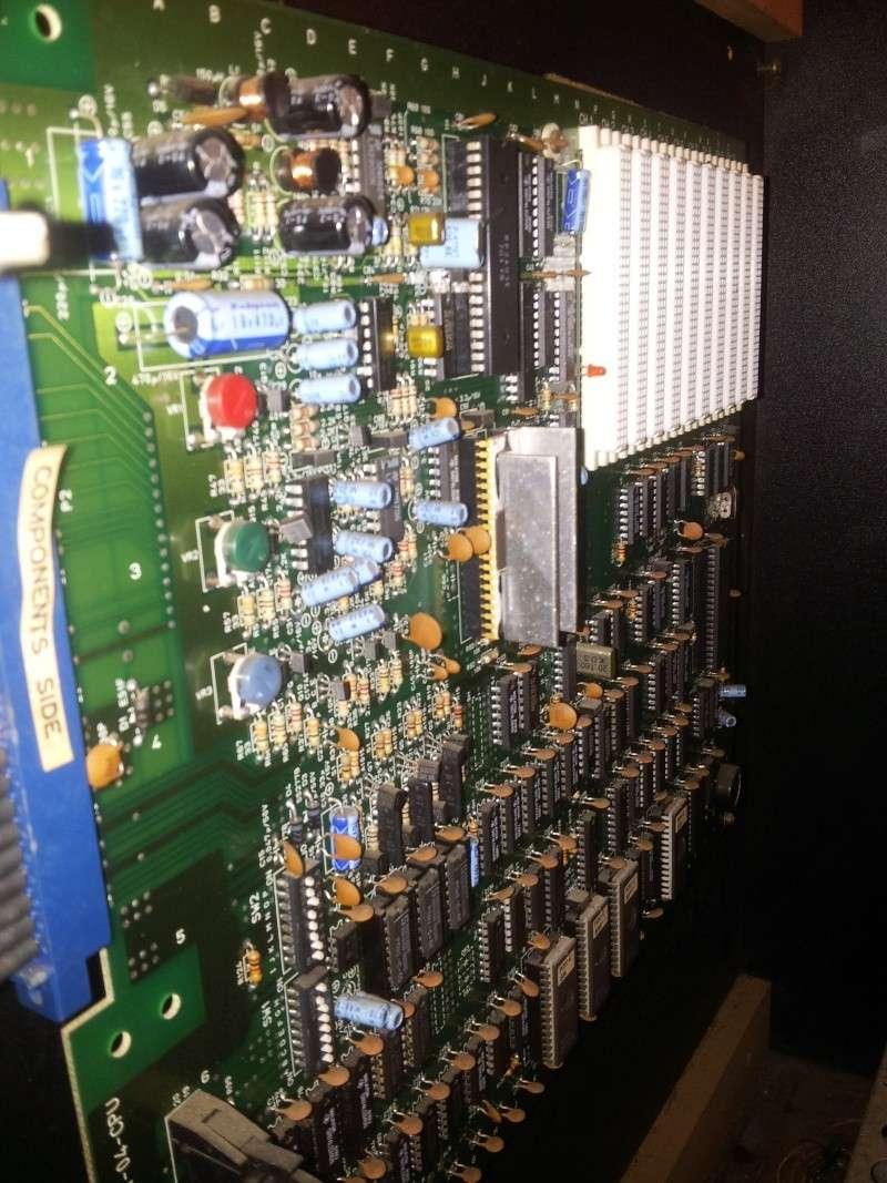 Borne playchoice 10 en réparation 20121218