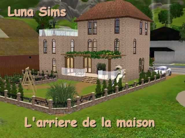 Galerie de Luna-Sims 31010