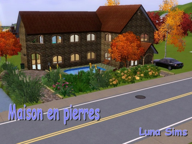 Galerie de Luna-Sims 56116010