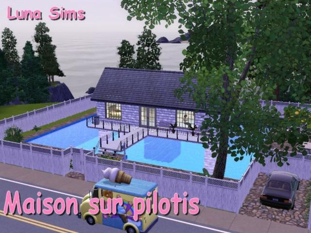 Galerie de Luna-Sims 57793411