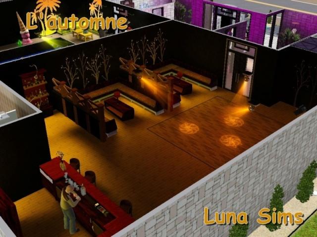 Galerie de Luna-Sims 81010