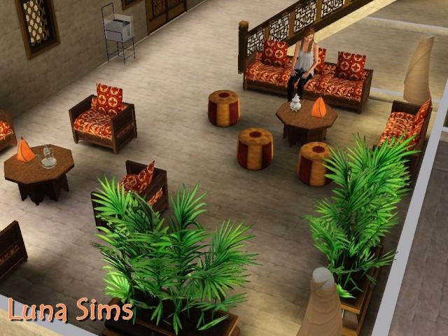 Galerie de Luna-Sims - Page 2 Hotel_11