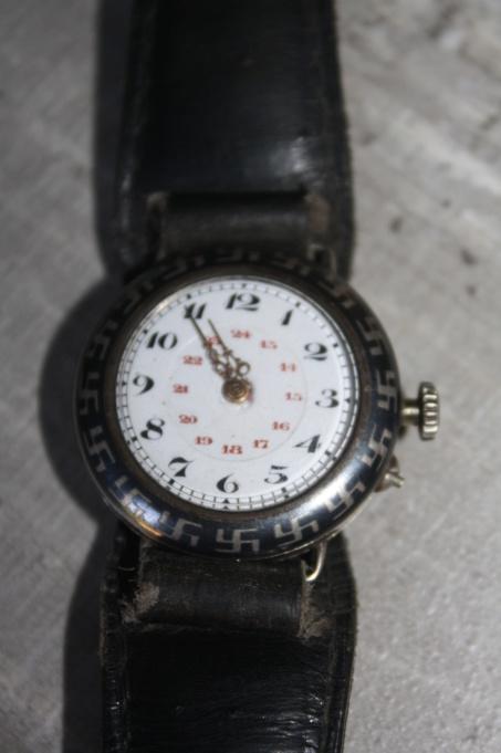 votre avis sur cette montre de gousset allemande? Img_7410