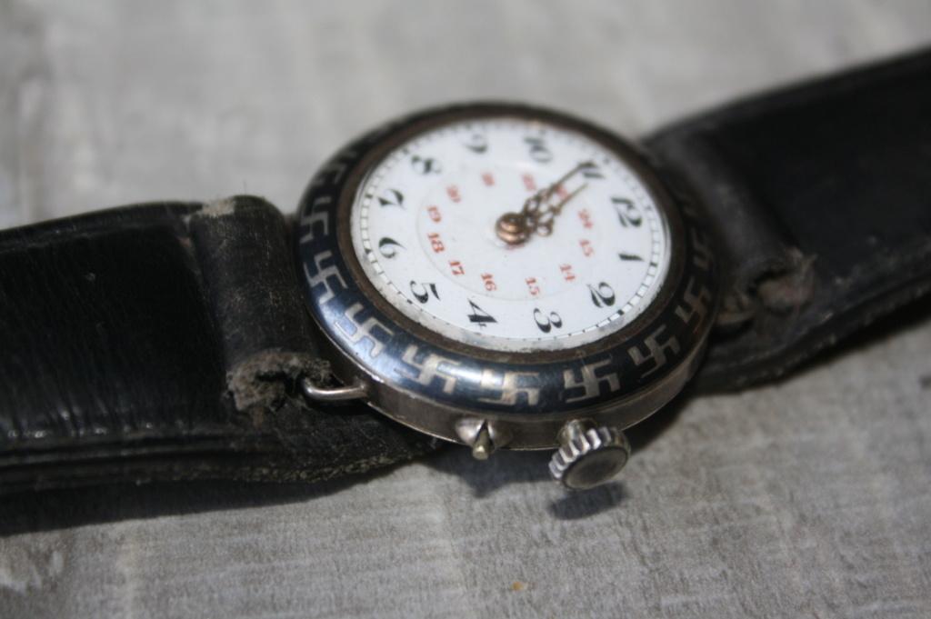 votre avis sur cette montre de gousset allemande? Img_7411