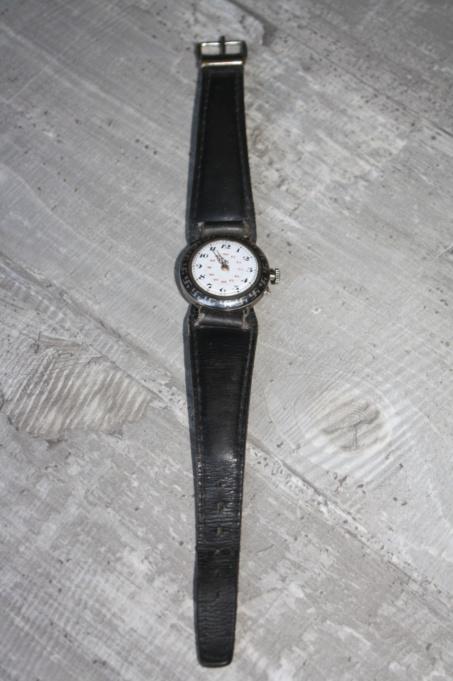 votre avis sur cette montre de gousset allemande? Img_7412