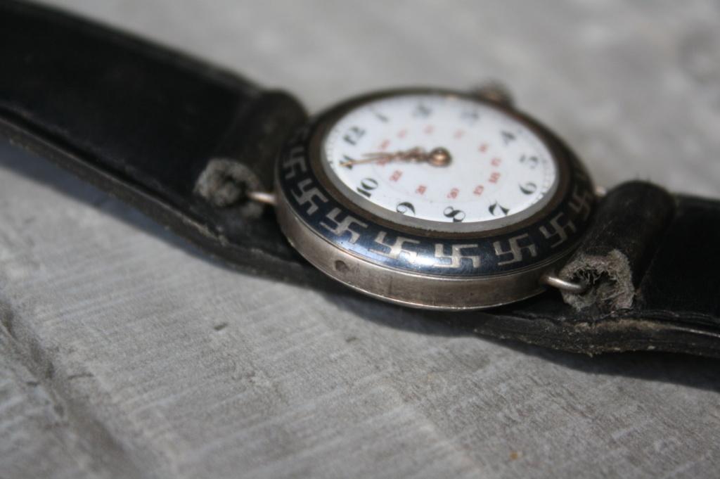 votre avis sur cette montre de gousset allemande? Img_7414