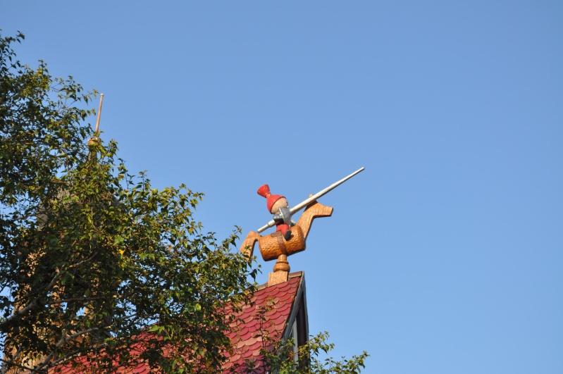 [TR] Disneyland Paris, 15 ans après..... 3 jours / 2 nuits  au Castle Club vue Fantasia Gardens - Page 7 Dsc_0014