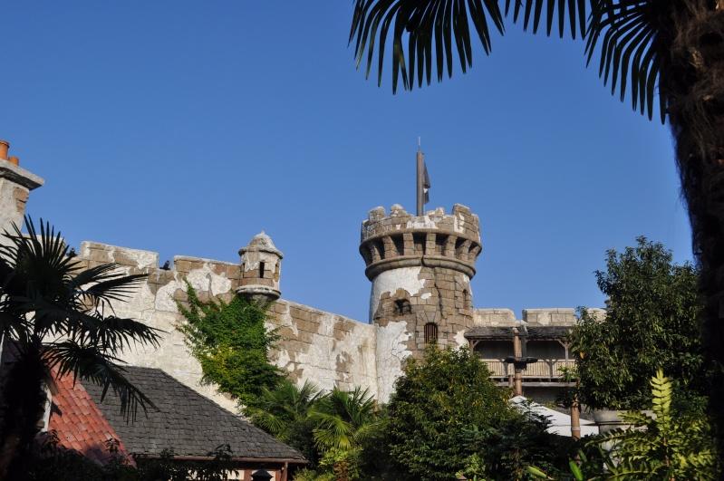 [TR] Disneyland Paris, 15 ans après..... 3 jours / 2 nuits  au Castle Club vue Fantasia Gardens - Page 7 Dsc_0020
