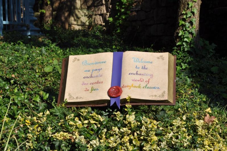 [TR] Disneyland Paris, 15 ans après..... 3 jours / 2 nuits  au Castle Club vue Fantasia Gardens - Page 7 Dsc_0111