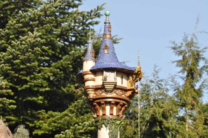 [TR] Disneyland Paris, 15 ans après..... 3 jours / 2 nuits  au Castle Club vue Fantasia Gardens - Page 7 Dsc_0112