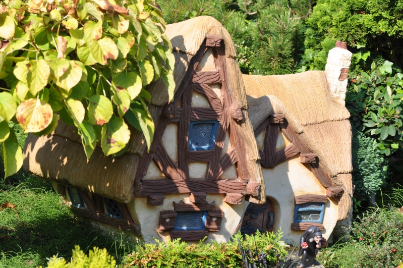 [TR] Disneyland Paris, 15 ans après..... 3 jours / 2 nuits  au Castle Club vue Fantasia Gardens - Page 7 Dsc_0115