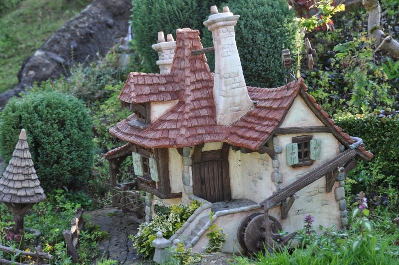 [TR] Disneyland Paris, 15 ans après..... 3 jours / 2 nuits  au Castle Club vue Fantasia Gardens - Page 7 Dsc_0119