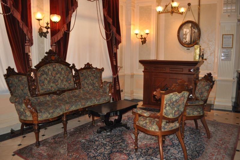 [TR] Disneyland Paris, 15 ans après..... 3 jours / 2 nuits  au Castle Club vue Fantasia Gardens - Page 7 Dsc_0124