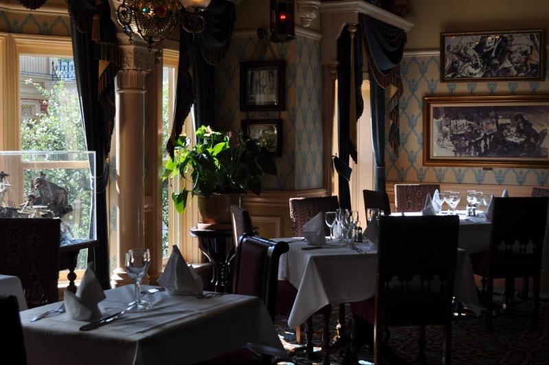 [TR] Disneyland Paris, 15 ans après..... 3 jours / 2 nuits  au Castle Club vue Fantasia Gardens - Page 7 Dsc_0125