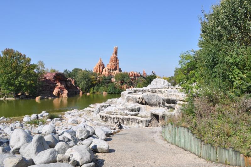 [TR] Disneyland Paris, 15 ans après..... 3 jours / 2 nuits  au Castle Club vue Fantasia Gardens - Page 7 Dsc_0127