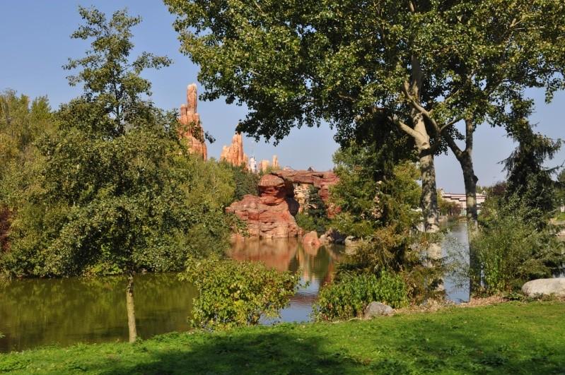 [TR] Disneyland Paris, 15 ans après..... 3 jours / 2 nuits  au Castle Club vue Fantasia Gardens - Page 7 Dsc_0128