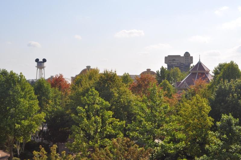 [TR] Disneyland Paris, 15 ans après..... 3 jours / 2 nuits  au Castle Club vue Fantasia Gardens - Page 7 Dsc_0133