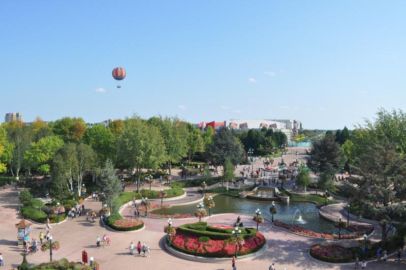 [TR] Disneyland Paris, 15 ans après..... 3 jours / 2 nuits  au Castle Club vue Fantasia Gardens - Page 7 Dsc_0134
