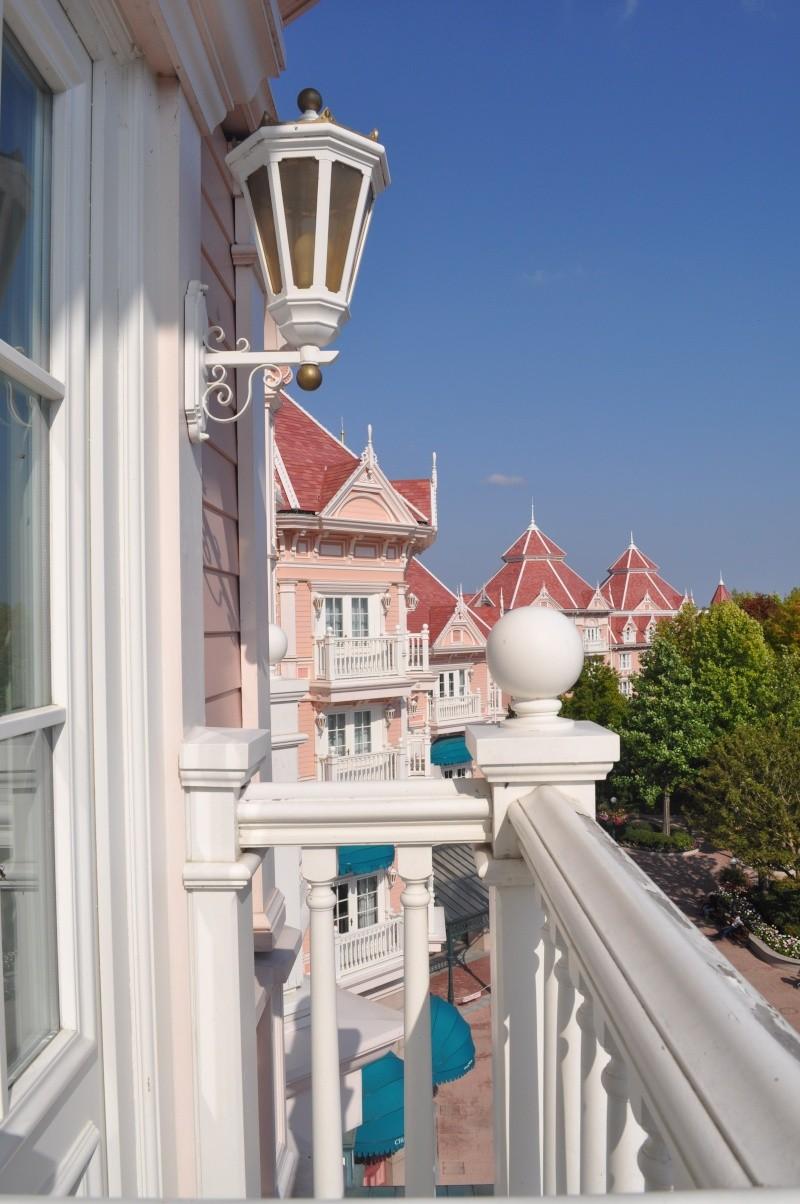 [TR] Disneyland Paris, 15 ans après..... 3 jours / 2 nuits  au Castle Club vue Fantasia Gardens - Page 7 Dsc_0135