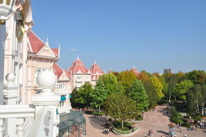 [TR] Disneyland Paris, 15 ans après..... 3 jours / 2 nuits  au Castle Club vue Fantasia Gardens - Page 7 Dsc_0136