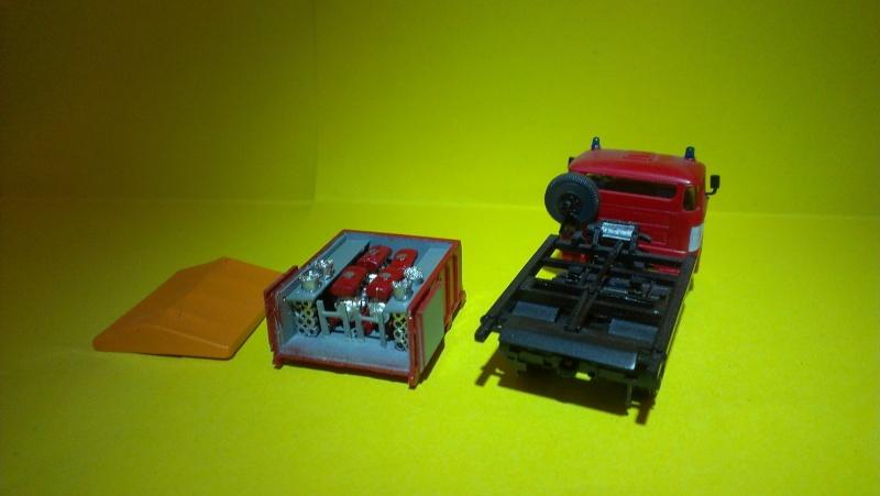 W50 - Sonderlöschfahrzeuge und Einzelanfertigungen Lenzpu10