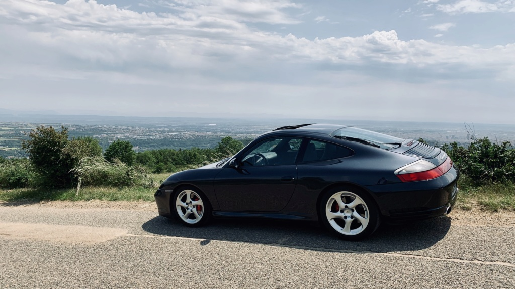 Porsche 996 4S Gris atlas (origine France) Img_8013