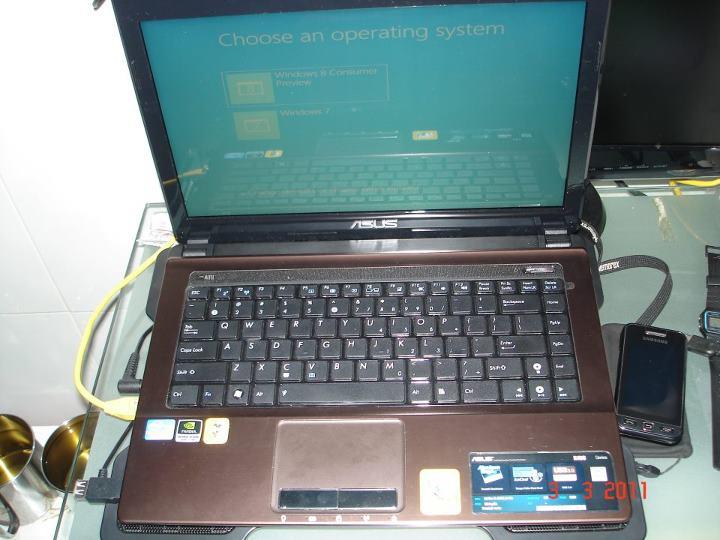 Tìm hiểu về UEFI - giải pháp thay thế BIOS 52674910
