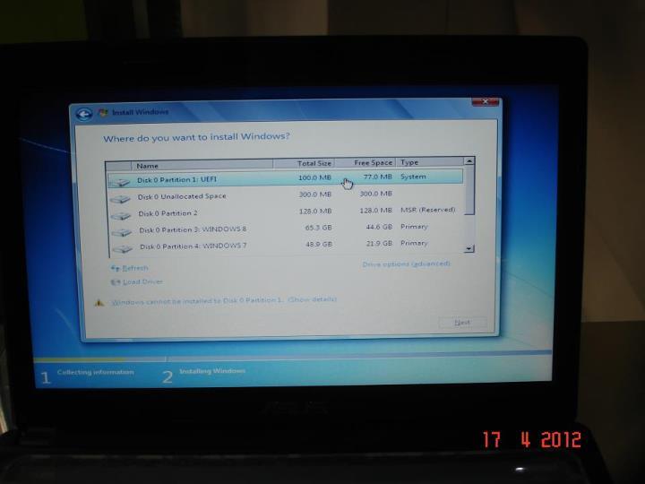Tìm hiểu về UEFI - giải pháp thay thế BIOS 52766310