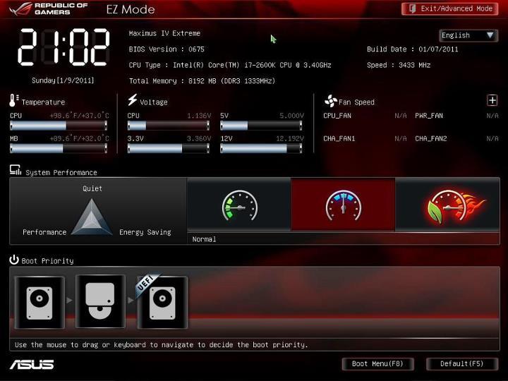 Tìm hiểu về UEFI - giải pháp thay thế BIOS 53887810