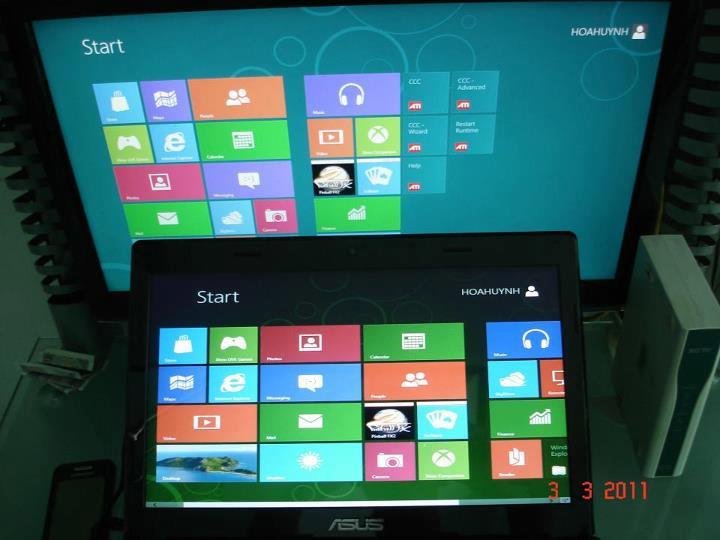 Tìm hiểu về UEFI - giải pháp thay thế BIOS 57483110