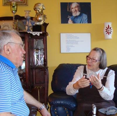 Présentation de Paulette Vinet, une Messagère du Ciel du Québec ! Vinet_19