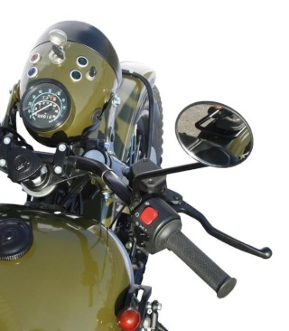 motos russes! 21-23913