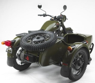 motos russes! 21-23914