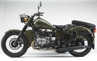 motos russes! 21-23915