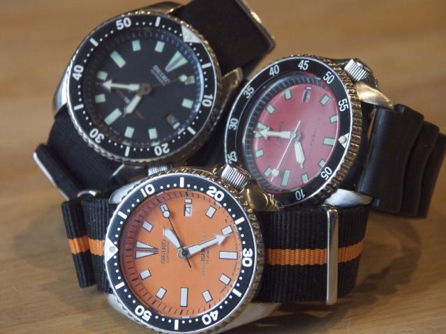 Seiko Diver 200 LA plongeuse! - Page 2 Pict0022