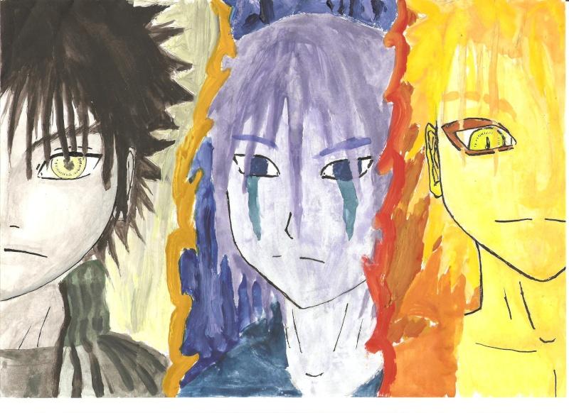 Mes dessins: Ji-san - Page 3 Image_10