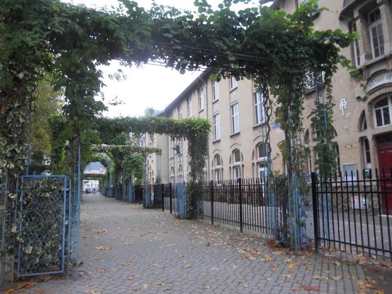2012-10-24 Balade : Parc Holker rue Anatole France Dscn9215