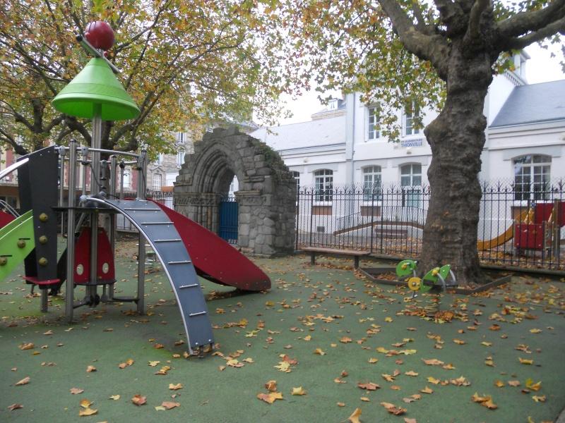 2012-10-24 Balade : Parc Holker rue Anatole France Dscn9217