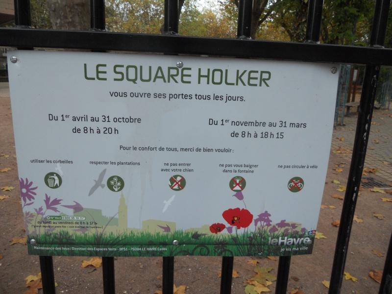 2012-10-24 Balade : Parc Holker rue Anatole France Dscn9218