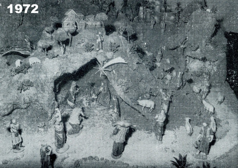 Belen en el Colegio 1972_b10