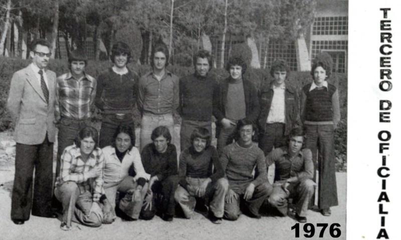 Tercero de Oficialía 1976_t14