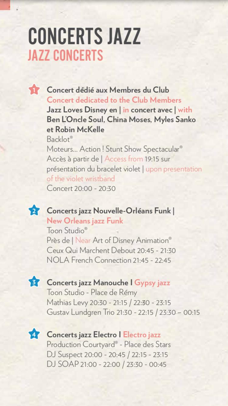 [Soirée] Disney Loves Jazz (29 septembre 2018) - Page 6 3d274d10