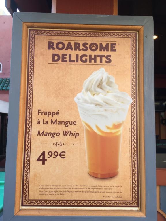 Pineapple Whip: un en-cas glacé inspiré du Dole Whip américain - Page 12 5b9e0a10